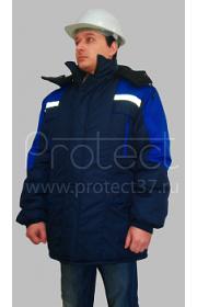 Куртка утеплённая  ИТР