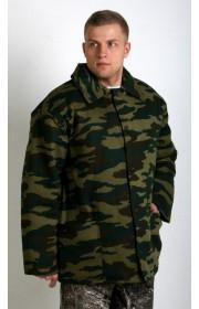 """Куртка """"Телогрейка"""" (лес)"""