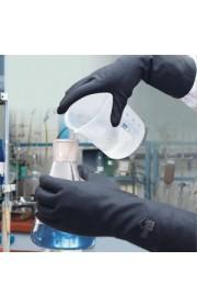 Перчатки кислотозащитные тип 2