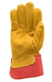 Перчатки «Сибирь» утеплённые