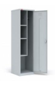 Шкаф металлический для хоз. инвентаря .