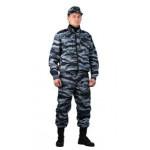 """Костюм для охранника """"Альфа"""" (куртка с брюками )"""
