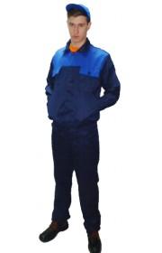 Костюм «Универсальный» (куртка с брюками )