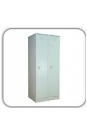Модульный раздевальный шкаф ШКА – 800