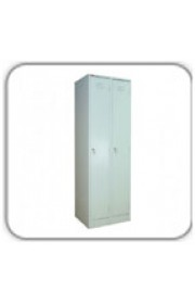 Модульный раздевальный шкаф ШКА – 600