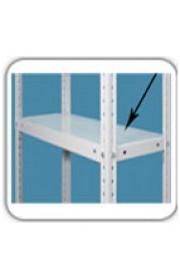 Полка МС для металлического стеллажа